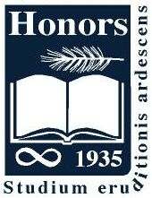 old Honors logo