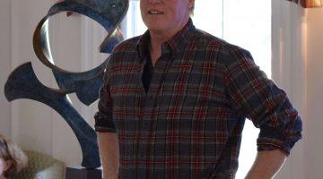 Mark Pettegrow