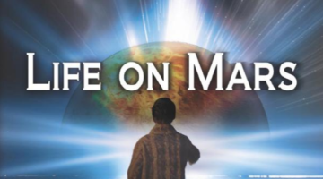 Cover of the book Life on Mars by Bob Klose