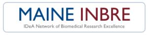 Maine INBRE Logo