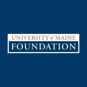 UMaine Foundation logo